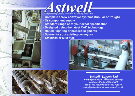 Astwell Industrial Image